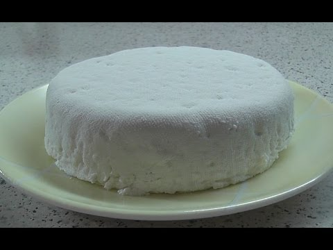 Сыр Адыгейский -
