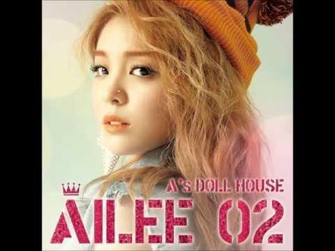 Ailee - Scandal / 열애설 [A's Doll House]