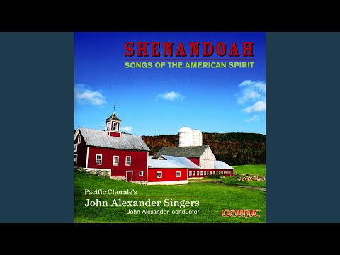How Can I Keep From Singing (arr. R. Staheli)