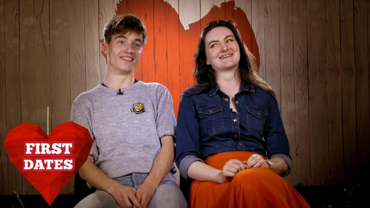 Best Friends Are Both On First Dates! | First Dates Ireland