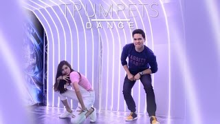TRUMPETS DANCE (AlDUB)