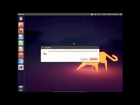 Ubuntu 11.10: Installing IceWM