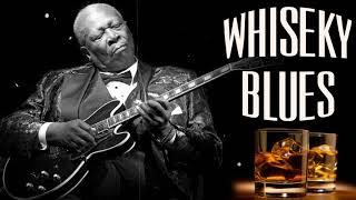 Relaxing Whiskey Blues Music | Best Slow Blues/Rock All Time | B B King, John Lee Hooker,Buddy Guy