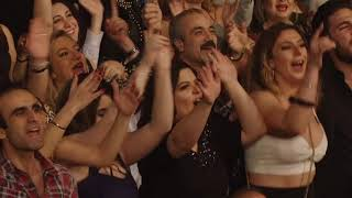 "Andy ""Che Khoshgel Shodee Emshab"" at the MGM Grand 2017"