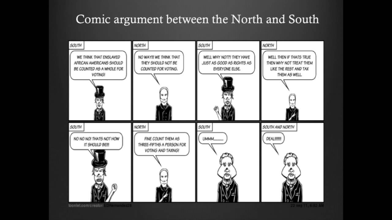 three fifths compromise Three fifths compromise essays: over 180,000 three fifths compromise essays, three fifths compromise term papers, three fifths compromise.