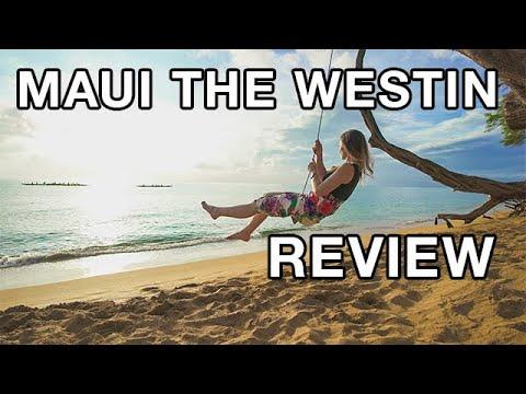 REVIEW - The Westin Ka'anapali Ocean Resort Villas (Maui, Hawaii)
