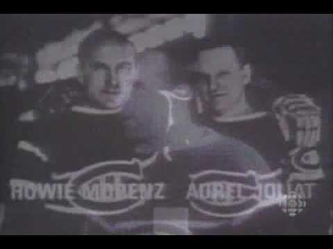 # 7 Howie Morenz