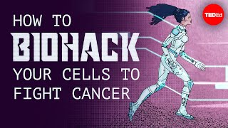 Download How to biohack your cells to fight cancer - Greg Foot Mp3 and Videos