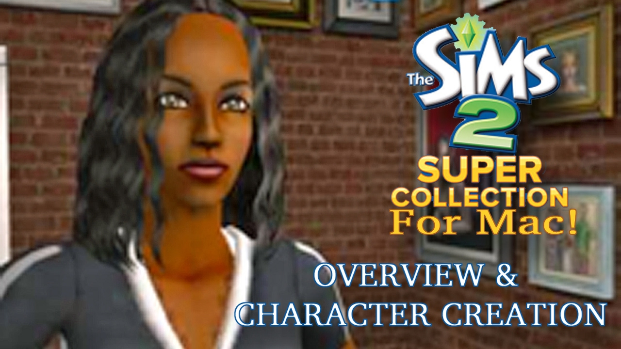 Sims 2 mac nude photo 67