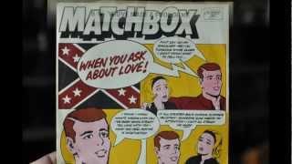 Matchbox-You
