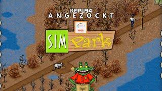 ANGEZOCKT: SimPark