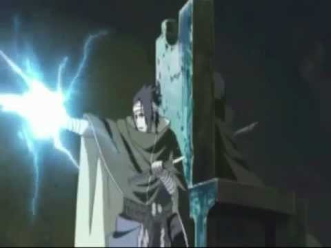 Sasuke Vs Itachi.mp4