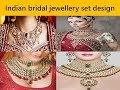india bridal necklace set designer pic