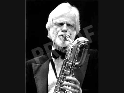 Gerry Mulligan -Theme For Jobim