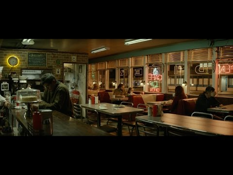 Hershey's - Diner