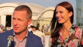 Артур и Анна Хилькевич интервью-перевёртыш