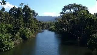 Meditação e Paz ao Longo do Rio