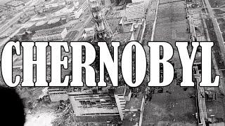 ¿Por qué es posible vivir en Hiroshima y Nagasaki, mas no en Chernóbil? - Rockstar Productions