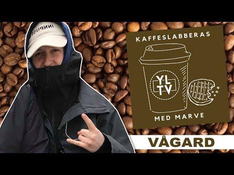 Vågard (A-laget) | Kaffeslabberas med Marve - 014 [PODCAST]: YLTV