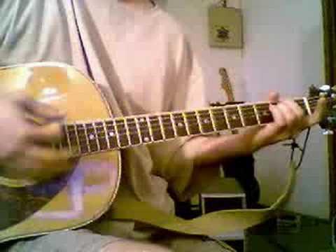 Love Song - 5 Man Acoustical Jam Tesla Cover