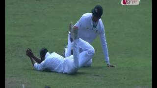 Mehedi Hasan's 12 WICKETS In 2nd Test Against England