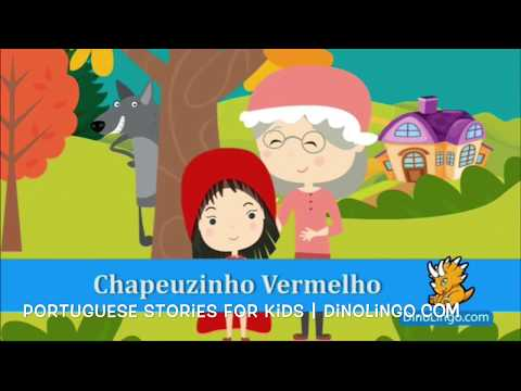 little-red-riding-hood---portuguese-stories-for-kids.-portuguese-books-for-kids