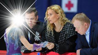 Тутберидзе готовит к Олимпиаде новую звездочку Затмит Трусову Щербакову и Косторную