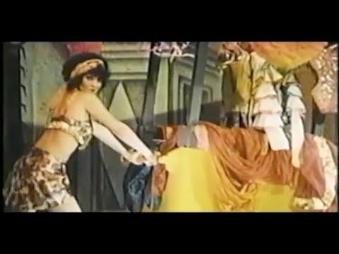 """La Bella del Alhambra - Beatriz Valdes - Película Cubana Basada en la novela """"Canción para Rachel"""""""