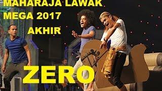ZERO | AKHIR | Maharaja Lawak Mega 2017