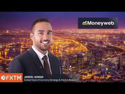 Moneyweb interview with Jameel Ahmad | 25/10/2018