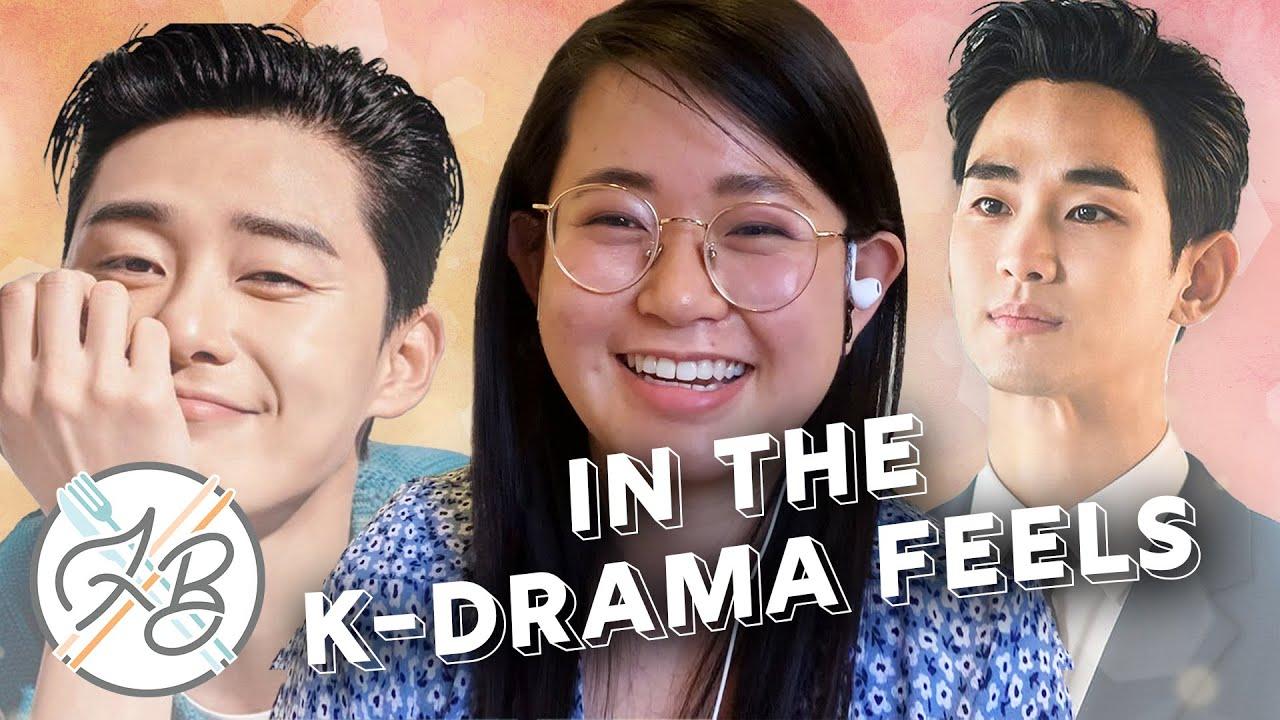 All about K-Dramas 👀 - Lunch Break!