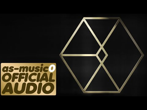 [MP3/DL]10. EXO - BEAUTIFUL (美) (Chinese Ver.) [The 2nd Album 'EXODUS']