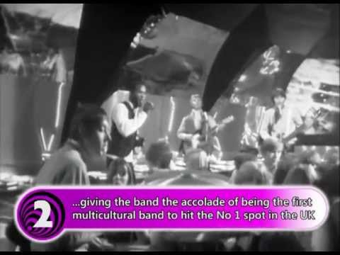 The Foundations - Baby Now That I've Found You (Live on TOTP 1967)