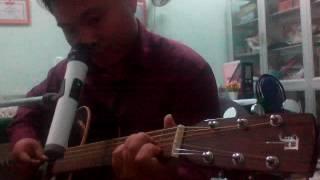 Chiều nay không có mưa bay - Guitar Quốc Việt