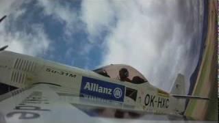 Czech Sport Aircraft - S Kuřetem do oblak
