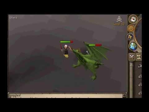 07 Green Dragon Bot