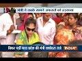 MP: BJP Yashodhara Raje Scindia Refuses to Inaugurate ITI Hostel