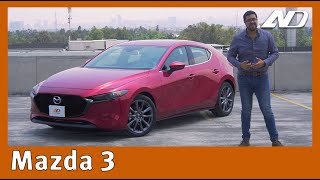 Mazda 3 ⭐️ - El nuevo rival a vencer en su segmento