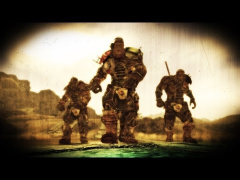 The Storyteller: FALLOUT S1 E2 - Super Mutants & Nightkin