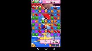 CandyCrushSaga Level 1377