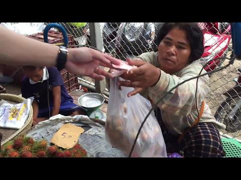 Asian food - Street food / Poipet food - Thai food catering - Thai food delivery,