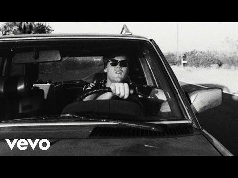 Ethan Burns - Homeward (Official Video)