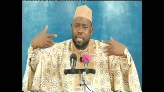 Response to Allegation Against Ahmadiyya Muslim Jama'at Part 2 A