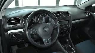 Volkswagen Golf 1.6 TDi Confortline para Venda em Atitudecar . (Ref: 577322)