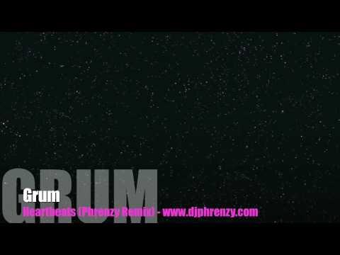 Grum - Heartbeats (Phrenzy Remix)