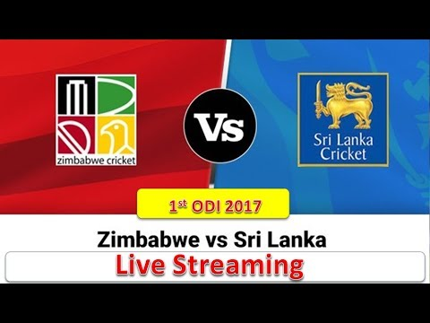 Sri Lanka vs Zimbabwe 1st ODI 30 June  2017 Live Match # Travel Discovery Live Score Update