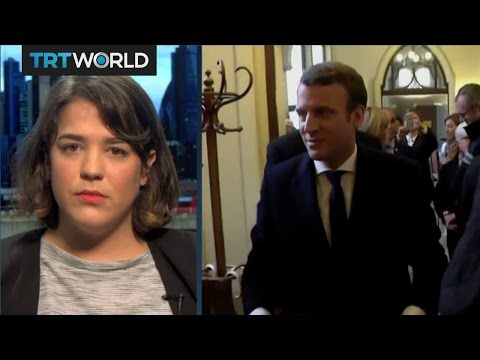 French Presidential Election: Interview with Alice de la Chapelle from the Intl Business Times UK