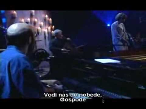 Michael Card - El Shaddai (Serbian subtitles)