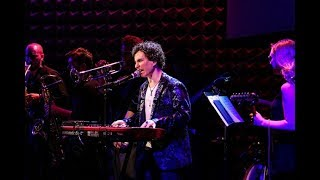"Jake Tavill - ""Tomorrow"" Live @ Joe's Pub"