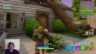 NOT A TOP FORTNITE PLAYER / / 69+ TOTAL WINS / / DUO /W GENESIS